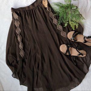 Ariat Ingle Skirt